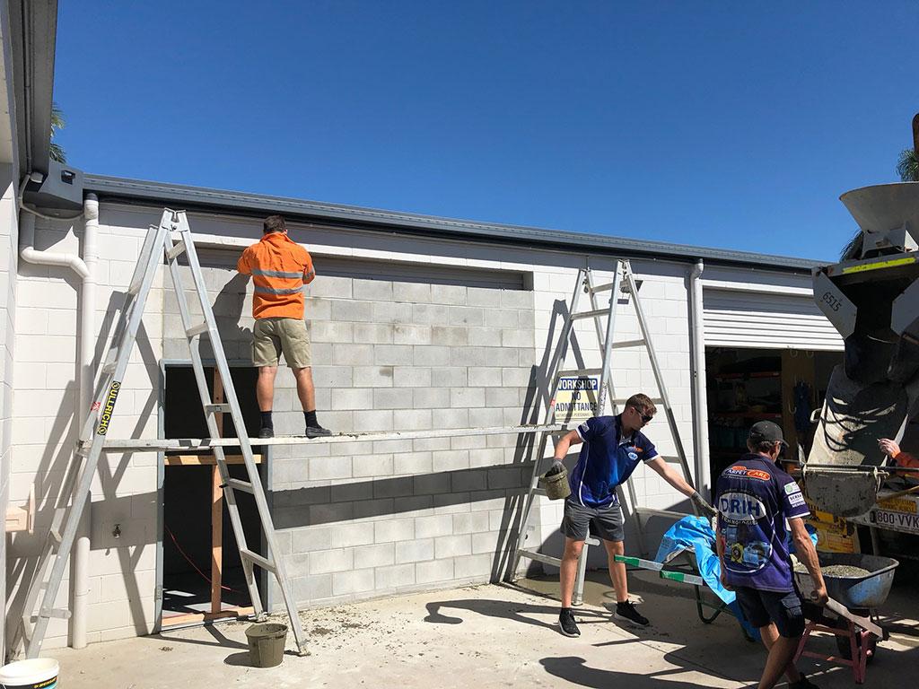 Photos - ASD House Construction