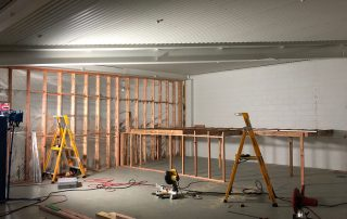 ASD House Construction
