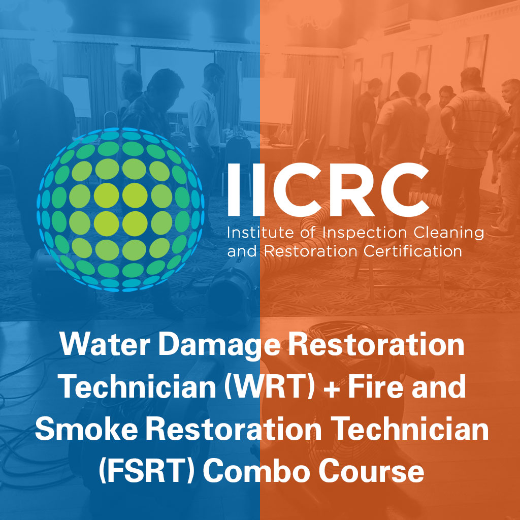Iicrc Wrt Fsrt Combo Course Brisbane 2 6 March 2020