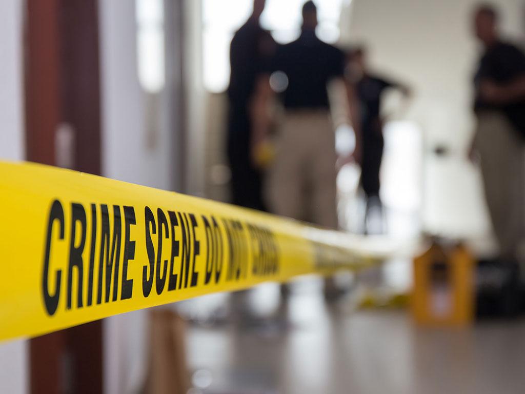 IICRC Trauma and Crime Scene Technician (TCST) Course